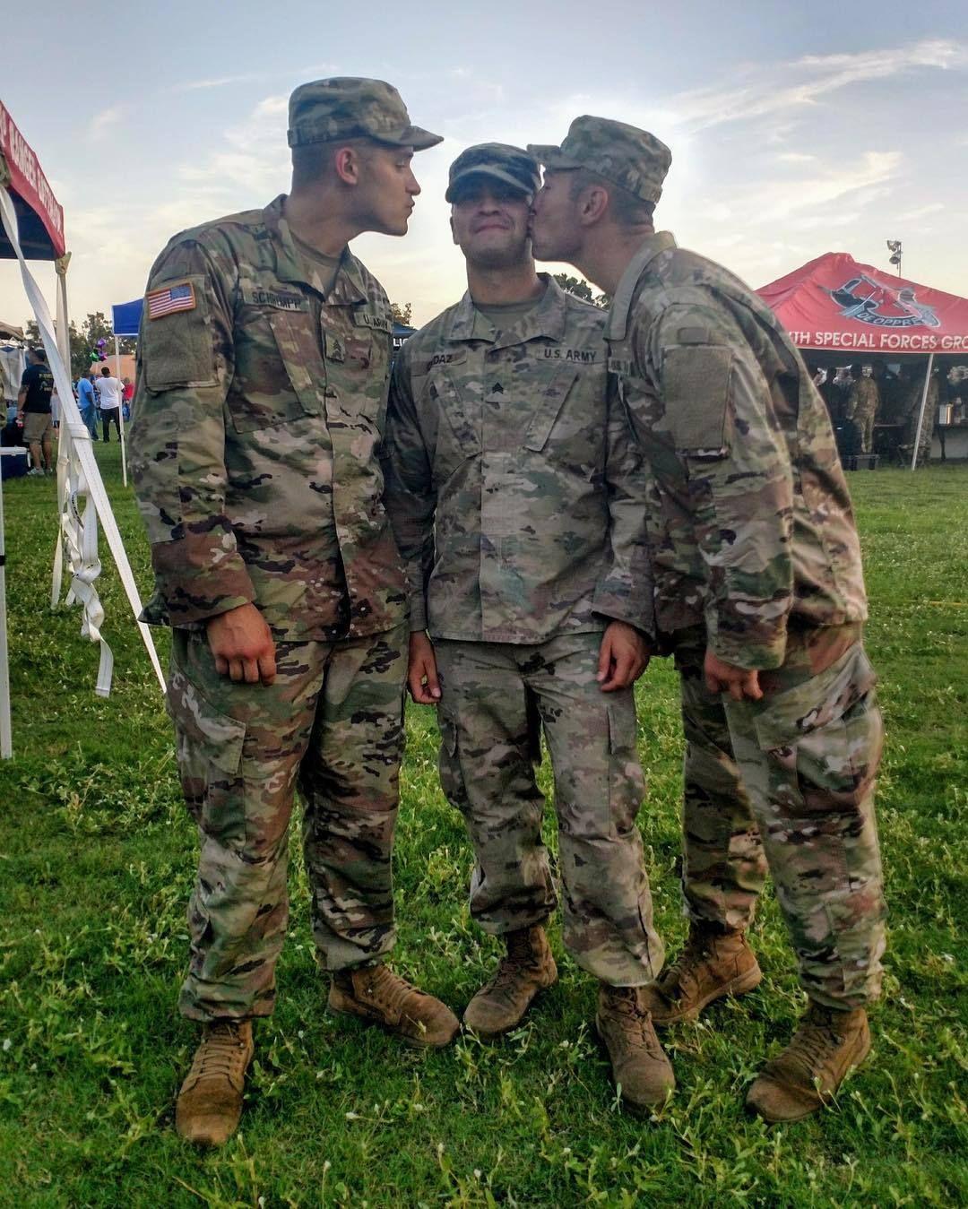 Soldaten Uniform