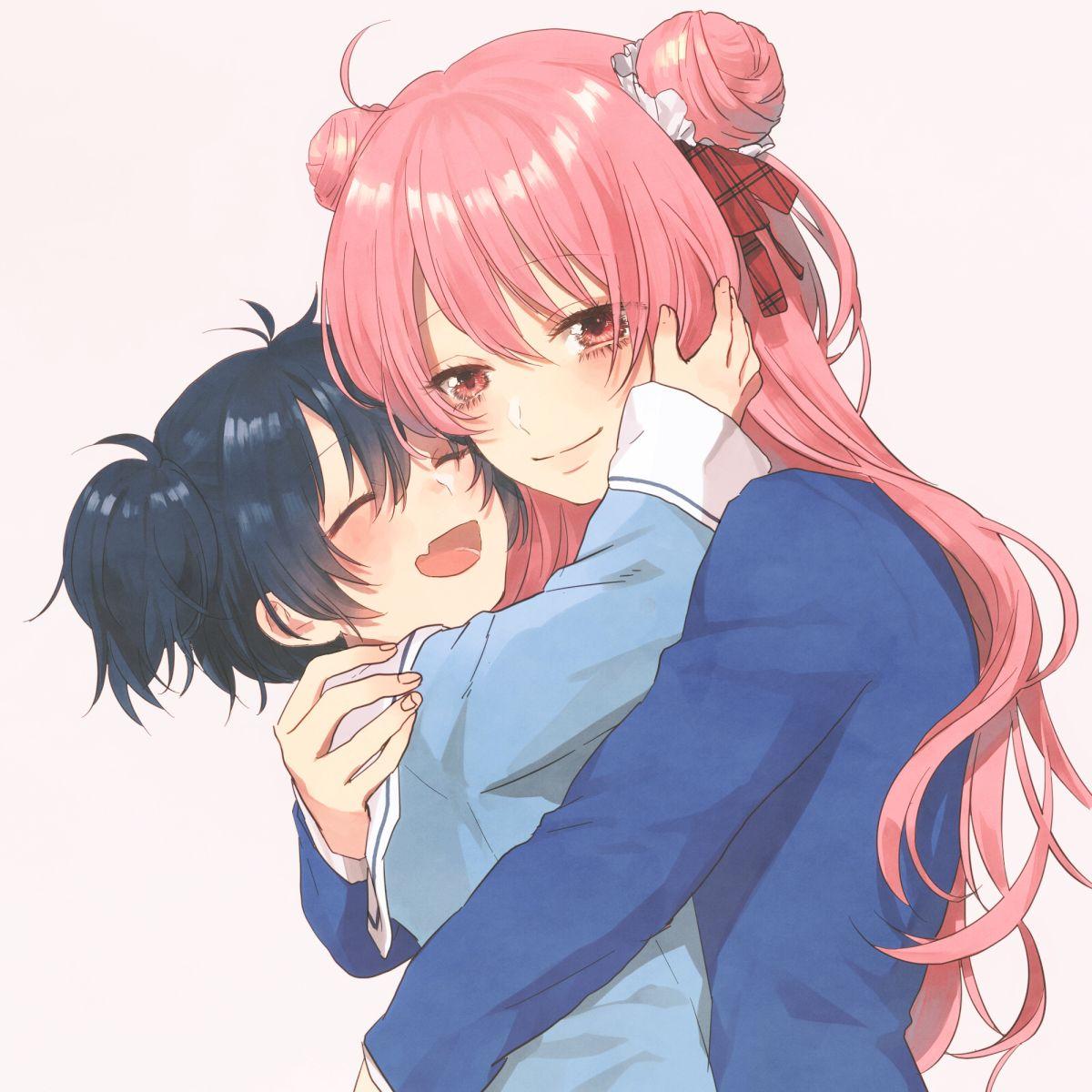Pinterest Anime, Anime images, Happy