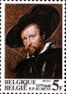 1977 The 400th Anniversary of the Death of P.P.Rubens