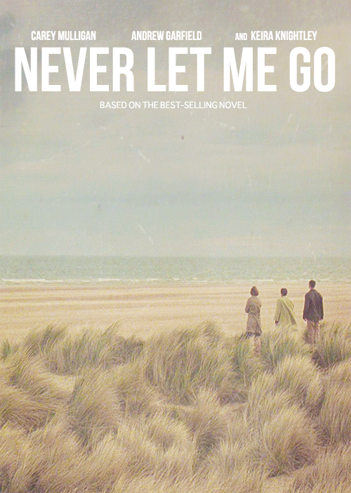 "I saw someone whose description of their post about NLMG was this: ""Never Let Me Go is a work of science-fiction horror with a tragic payoff as devastating as anything in modern literature. It could easily be mistaken for a work of bioethics, or a genre thriller, but it's more than either of these: Never Let Me Go is an existential waltz, set to the music of hopelessness, about ordinary people trying to wring some joy out of life before it ends, and trying not to flinch as the axe falls."""