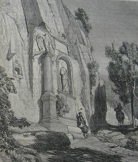 Dünyada Tek örnek Olan Amasra Kuşkayası Yol Anıtı1847 Yılında