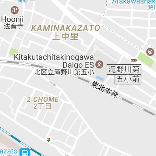 〒114-0016 北区東京都上中里の郵便番号の郵便番号に関する情報を表示。郵便番号、地方公共団体コード、住所、住所の読み方(カタカナ)、住所のローマ字、過去使われ  ...