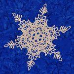 Snowcatcher Snowflake Directory CROCHET PATTERNS
