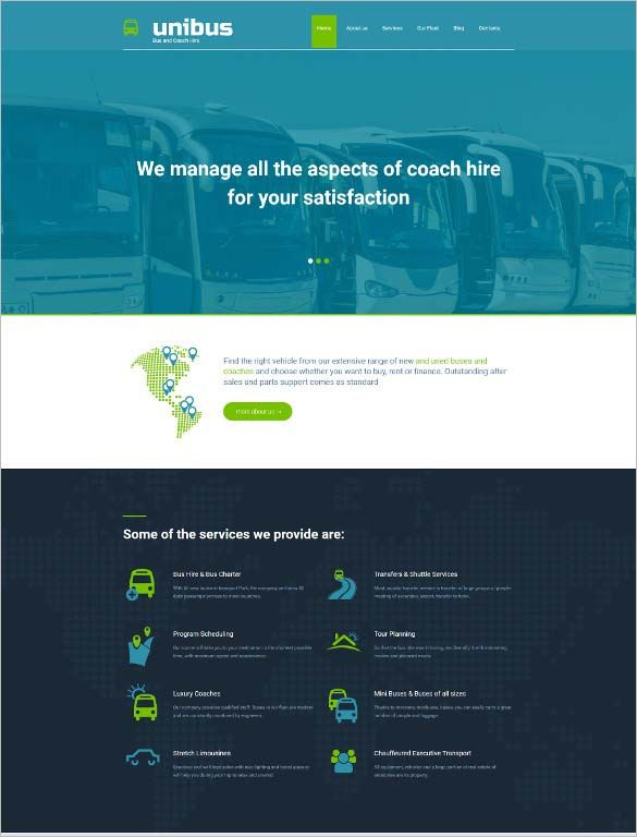 Php Website Templates 19 Free & Premium Premium Php Website Themes  College Website