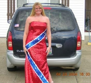 confederate flag wedding dresses | Wedding Athens | Pinterest ...