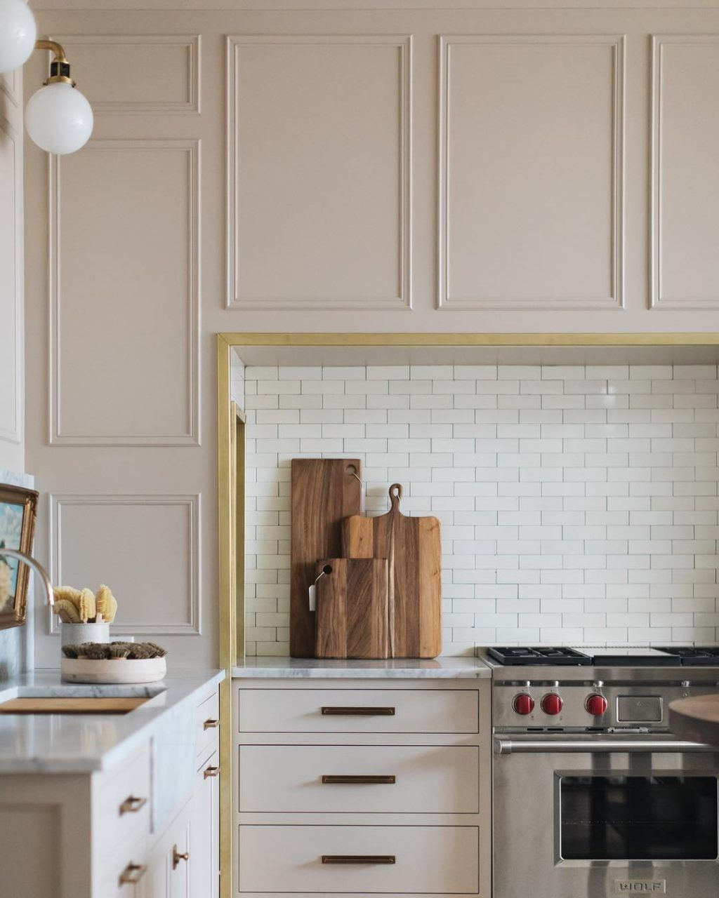 Colors We're Considering for Our Phase 1 Kitchen Cabinets ...