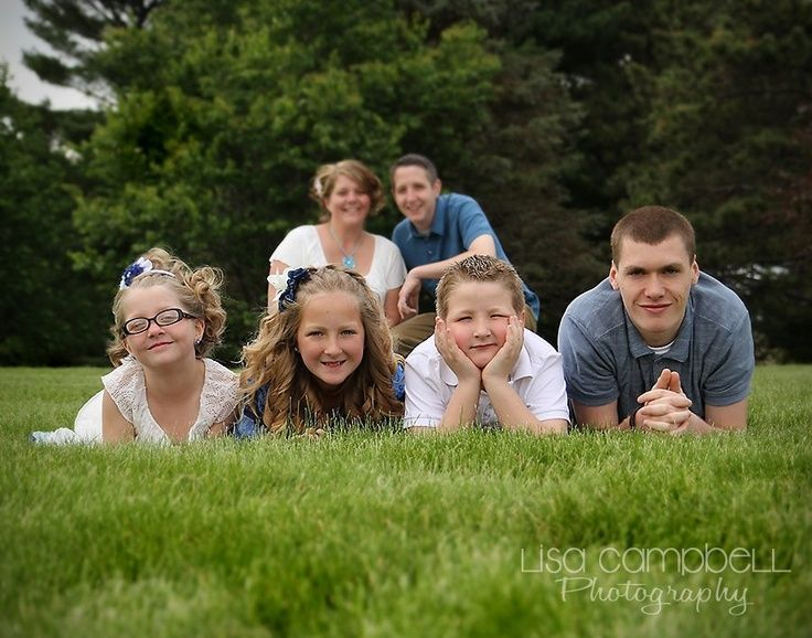 Image Result For Family Of 6 Photo Poses
