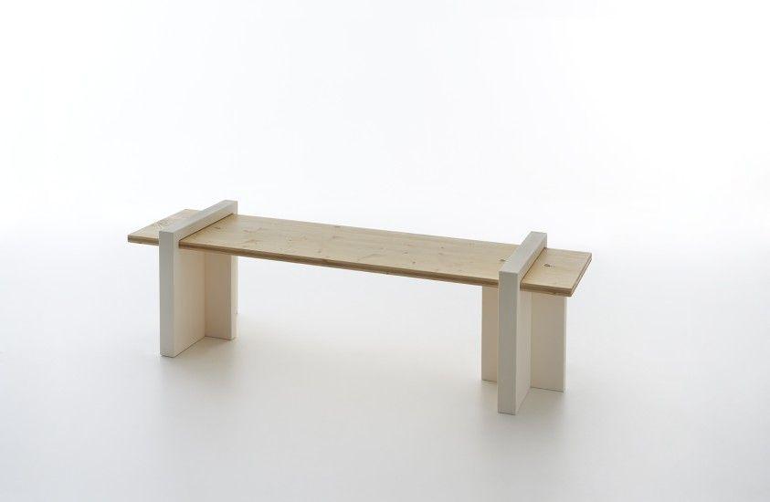 Serralunga furniture play wood outdoor bench surrounding for Serralunga furniture