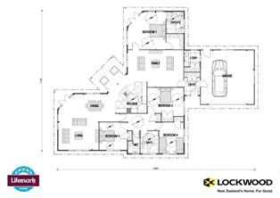 Lifemark Tobago - House Plans New Zealand | House Designs NZ ...