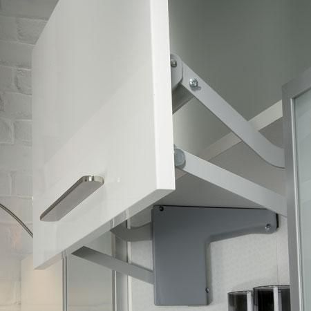 Kitchen Cabinets Ideas Cabinet Lift Up Flap Hinges Swing