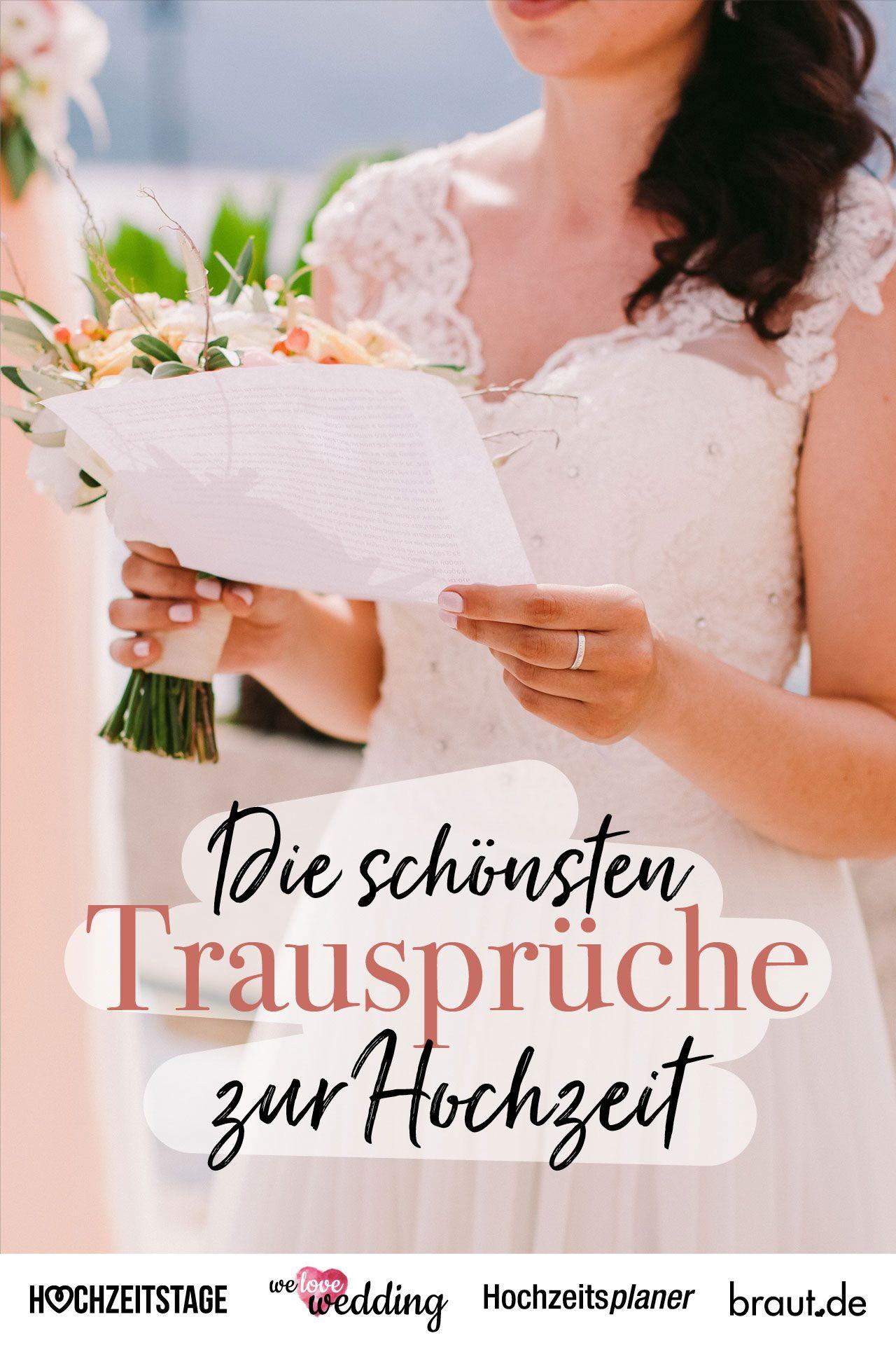 Biblische Und Poetische Trauspruche Zur Hochzeit Trauspruch Hochzeit Spruche Hochzeit Hochzeit