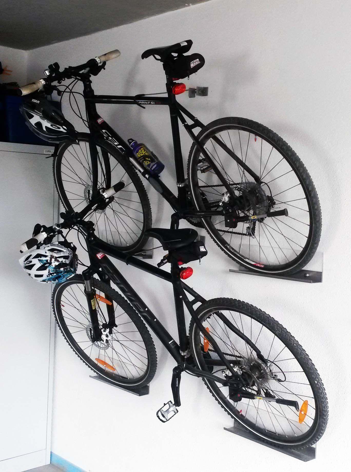 du m chtest dein fahrrad nicht immer im weg stehen haben. Black Bedroom Furniture Sets. Home Design Ideas