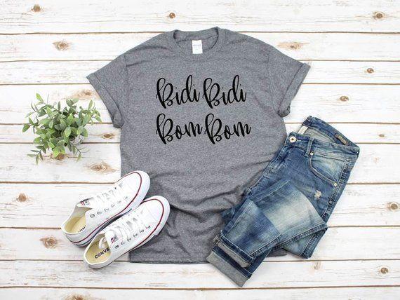 Bidi Bidi Bom Bom Selena T Shirt T Shirt Latina Gift Selena Tee Unisex T Shirt Family Shirt Estampado Bombones