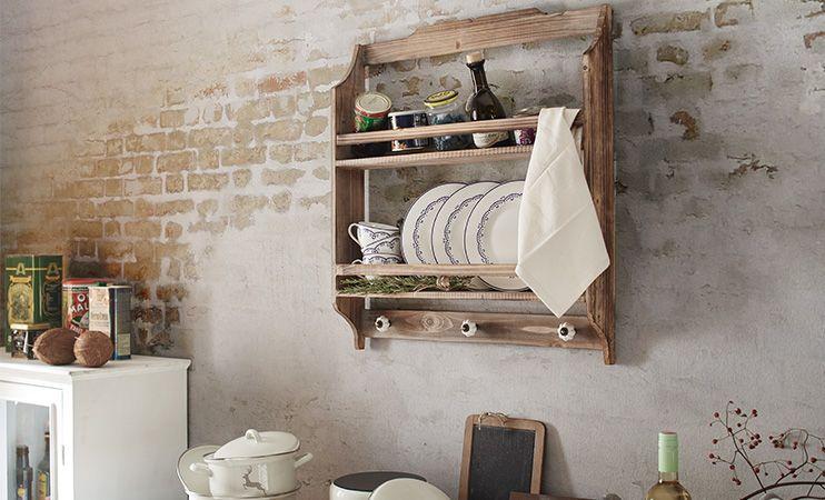 Vintage Kitchen | mömax blog