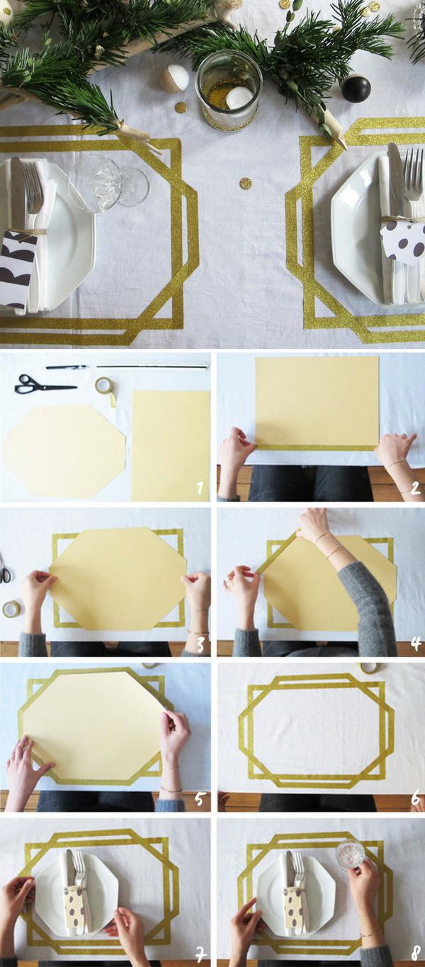 d co de no l pas cher 101 id es copier no l 2019. Black Bedroom Furniture Sets. Home Design Ideas