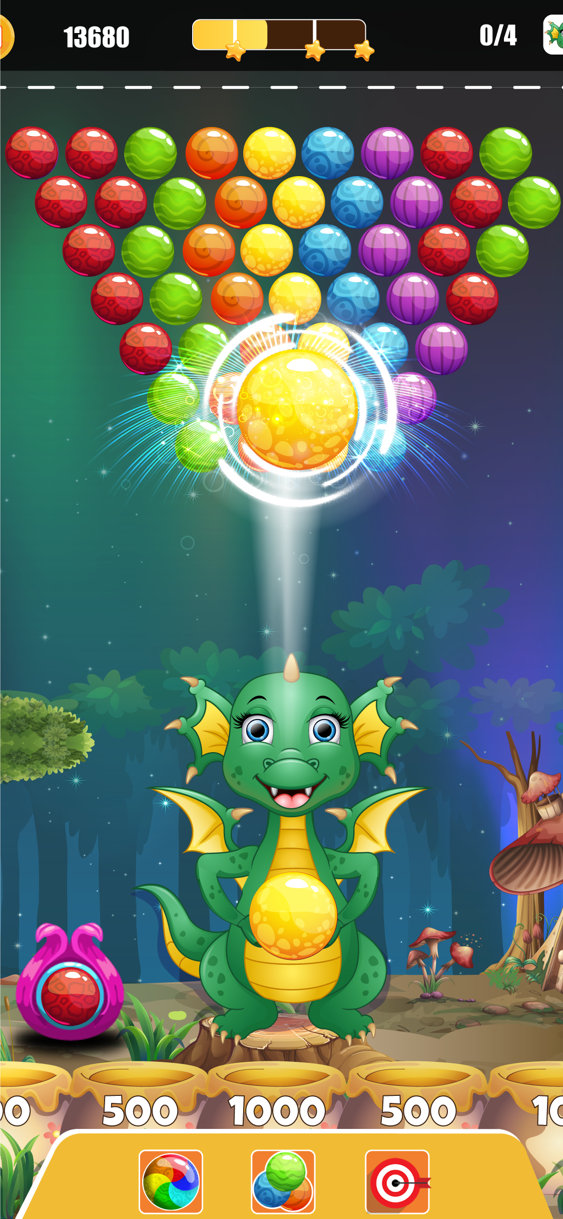 ‎Pop The Bubbles!! Blast balls on the App Store