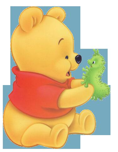02b047e6002c Baby Pooh Bear Clipart