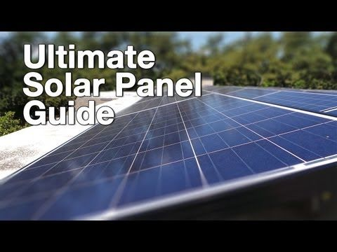 The Complete Guide To Installing A Pv Photovoltaic Solar Panel System Diy Solar Panel Solar Panels Best Solar Panels
