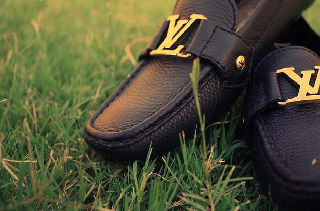replica louis vuitton loafers