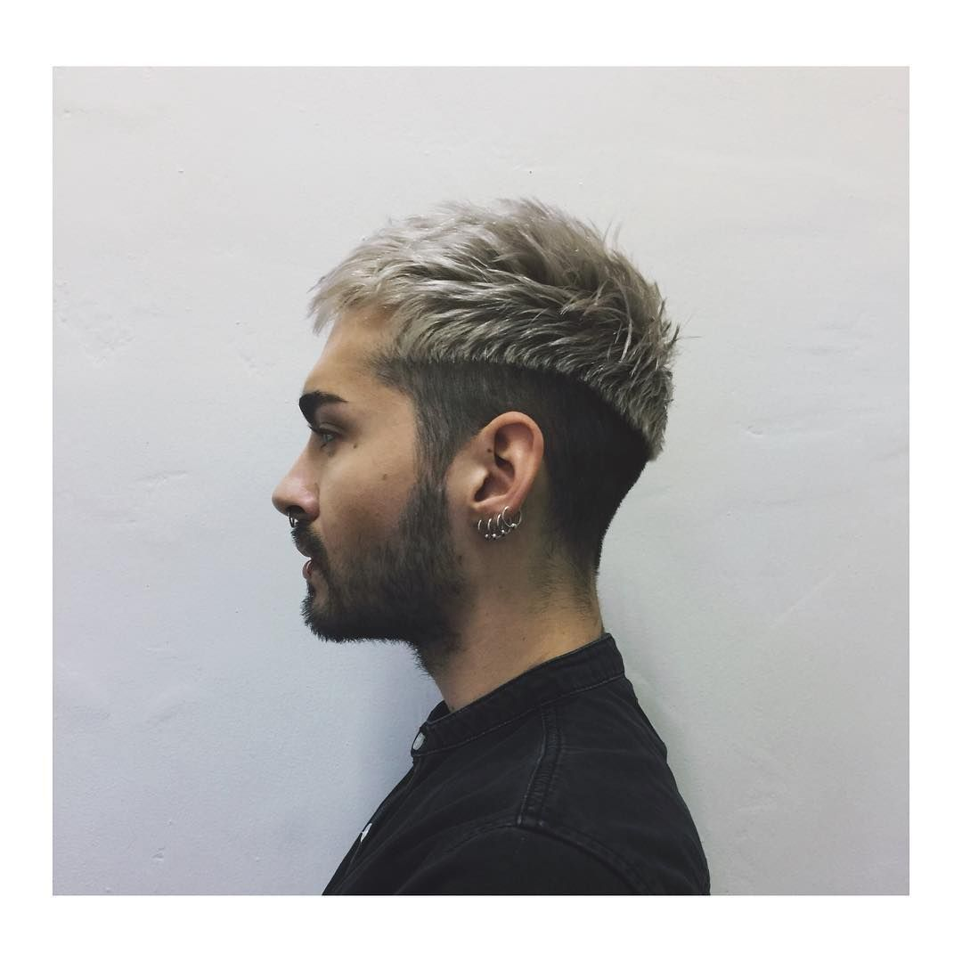 Ver Esta Foto Do Instagram De Billkaulitz 34 1 Mil Curtidas Cabelo Instagram Foto Do Instagram