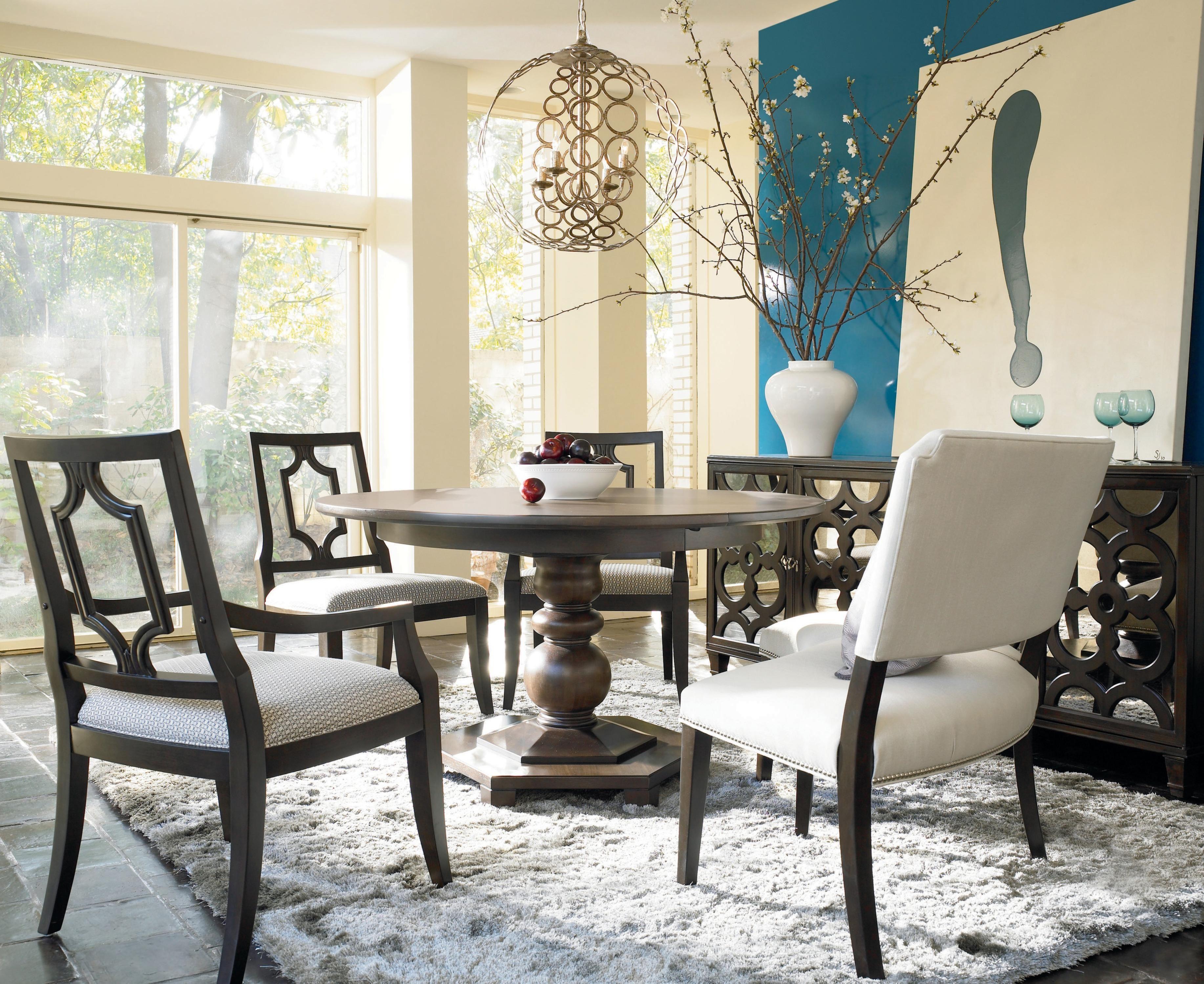 Dalliance 470Drexel Heritage®  Sprintz Furniture  Drexel Endearing Drexel Heritage Dining Room Inspiration
