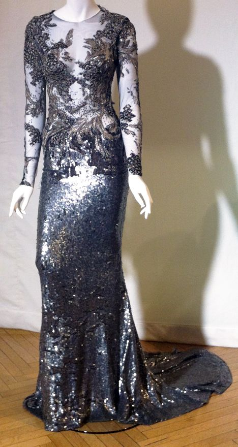 FNO sneak peek! 1 of 21 Marchesa dresses in an exclusive exhibit at our 5th Ave store tonight! #SephoraMarchesa