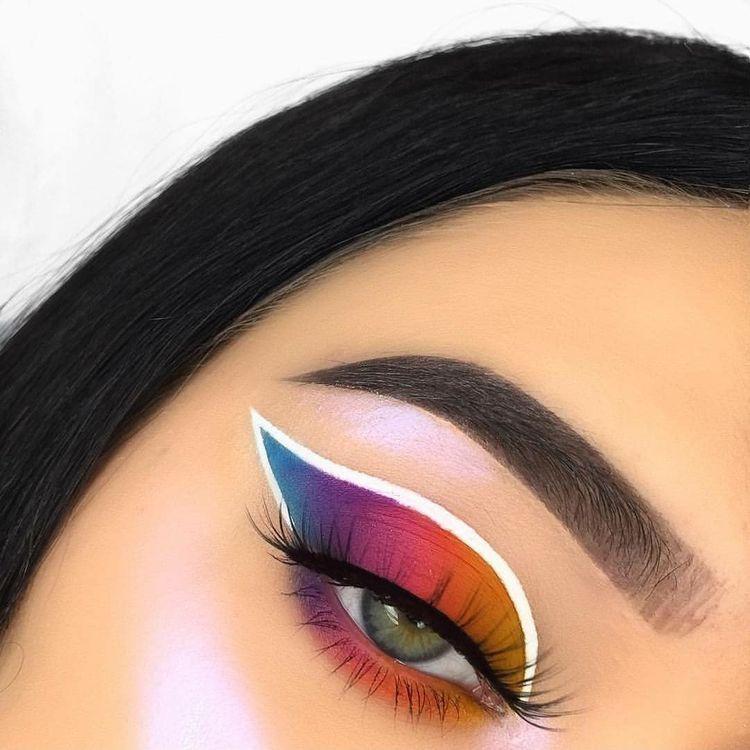 20 Pinterest maquillaje