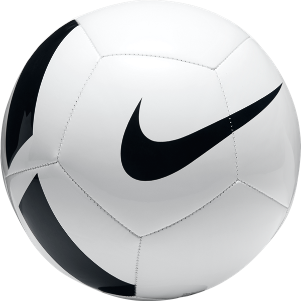 Nike Pitch Team Ball Made To Stand Out Bring Some Flair To Your Practice With The Nike Pitch Team Ball Wo Nike Soccer Ball Soccer Training Ball Soccer Ball