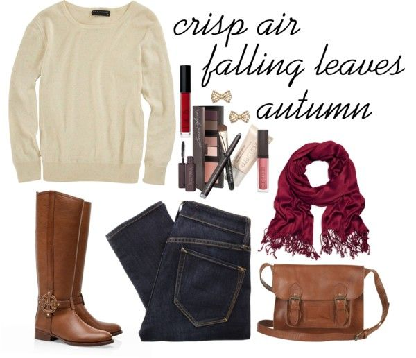 """autumn"" by nicki-rae on Polyvore"