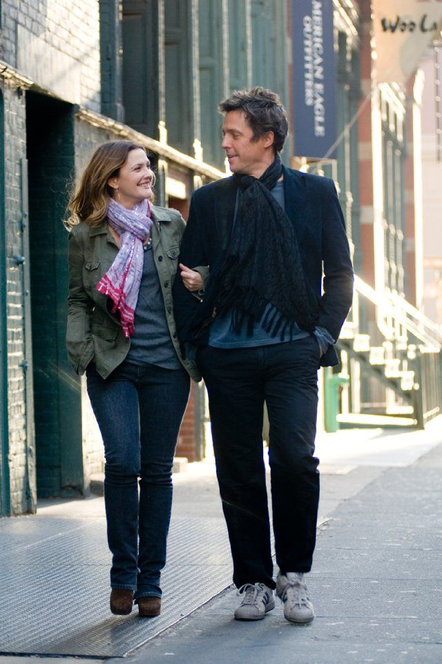 Still of Drew Barrymore and Hugh Grant in Music and Lyrics | S&T ...