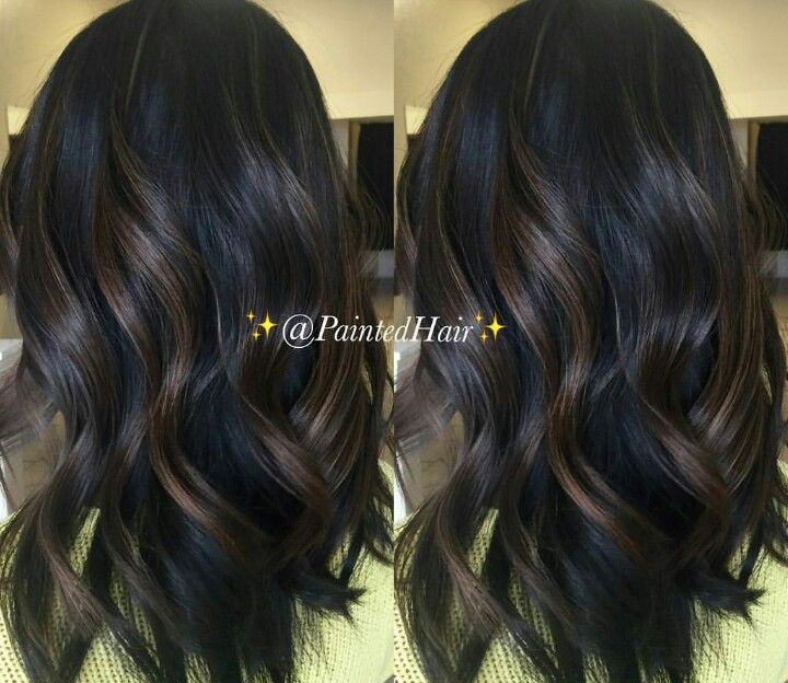Only Warmer Highlight For The Love Of Hair Colors Pinterest