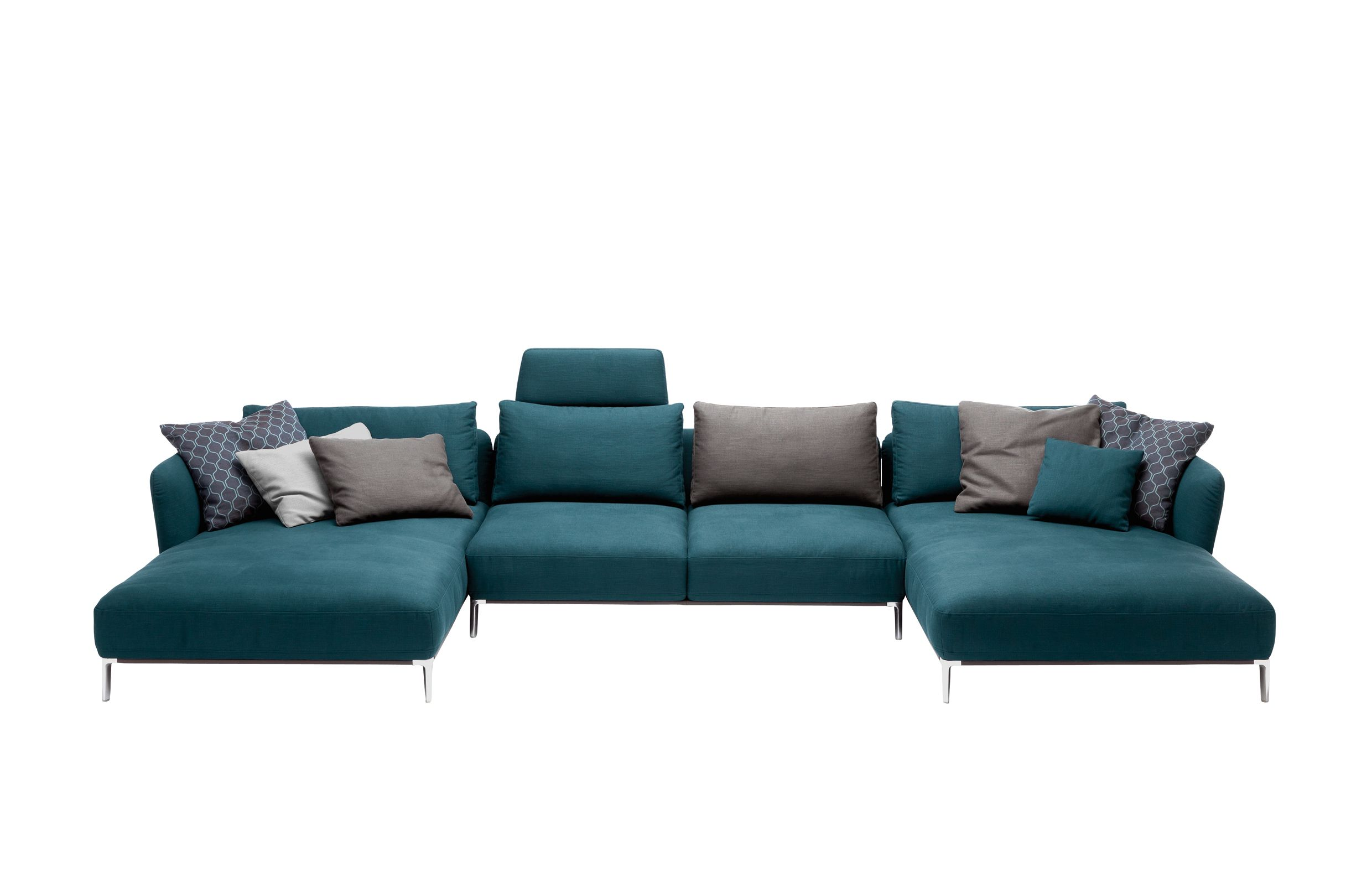 Rolf Benz Scala Sofa Interiors Pinterest