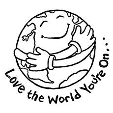Top 15 Free Printable Earth Coloring Pages Online Earth Day Coloring Pages Planet Coloring Pages Earth Coloring Pages