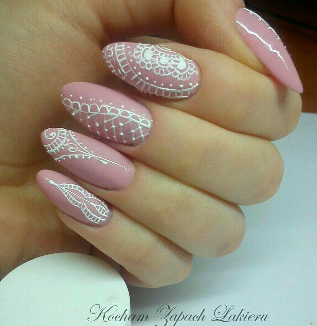 Euro Nail: 90+ Beautiful Unique And Trendy Nail Designs 2017