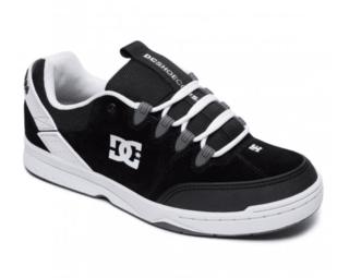 fe774f84 Zapatillas DC Syntax skate 90´s (z9586) 00 | DC | Zapatillas y Tenis
