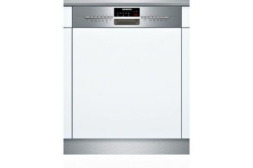 √ Lave Vaisselle Encastrable Siemens Sn55M586Eu Inox