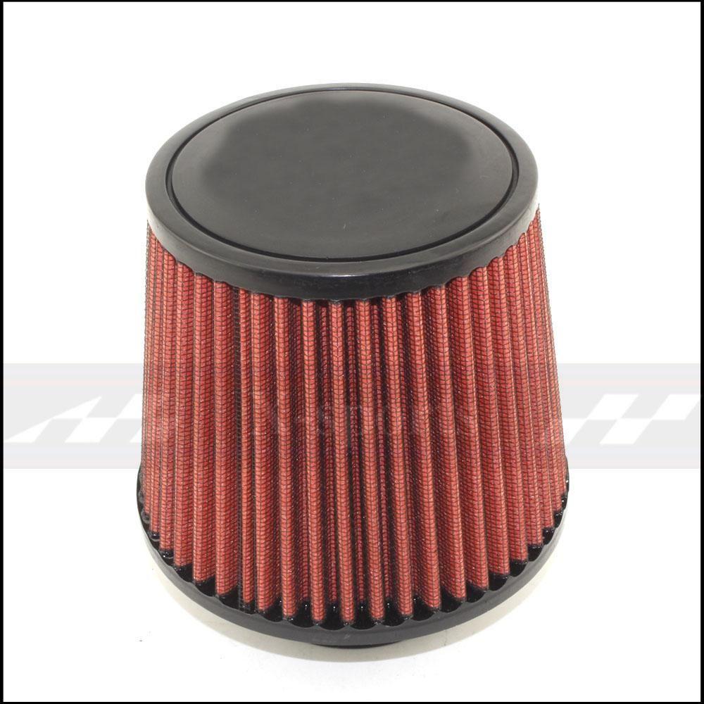 Car High Flow Automobile Air Filter INTAKE Universal 76mm