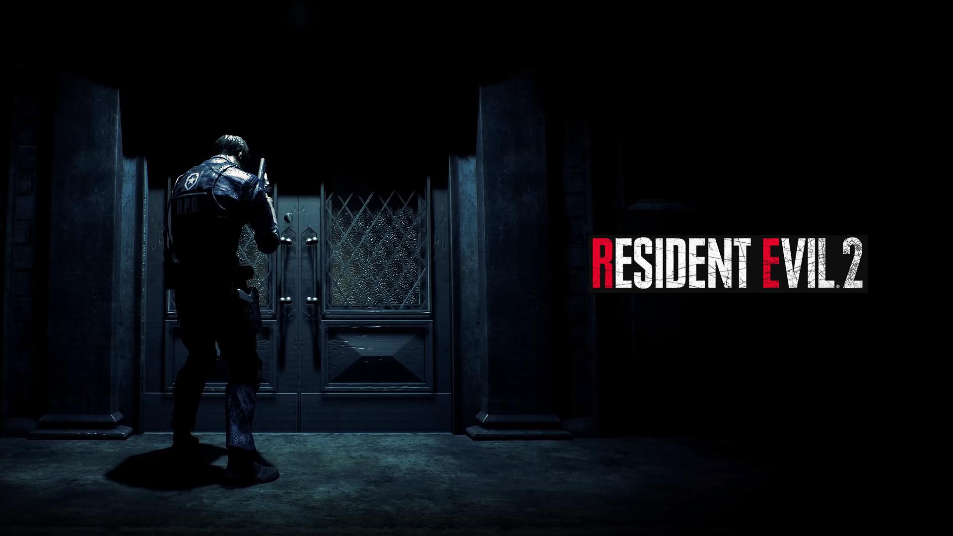 Resident Evil 2 Resident Evil Resident Evil