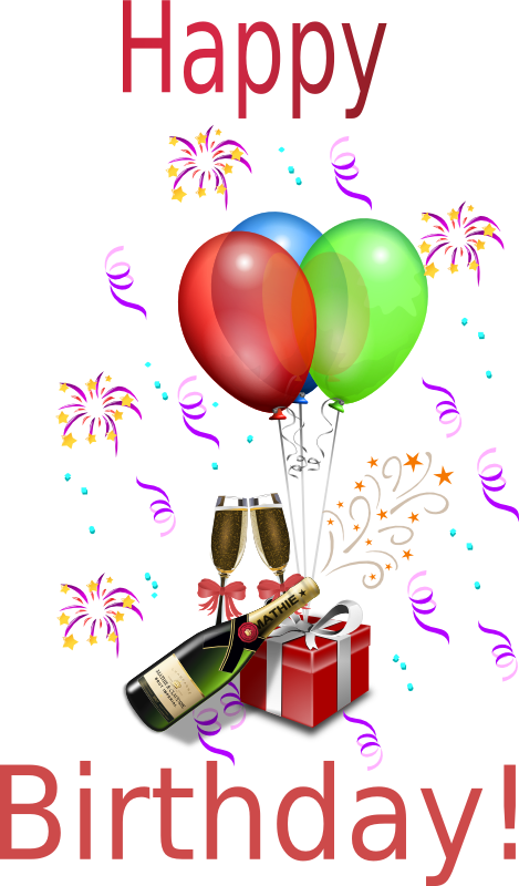 Men S Cartoon Birthday Images Use These Free Images For Your Websites Art Projects Reports And Birthday Party Images Happy Birthday Birthday