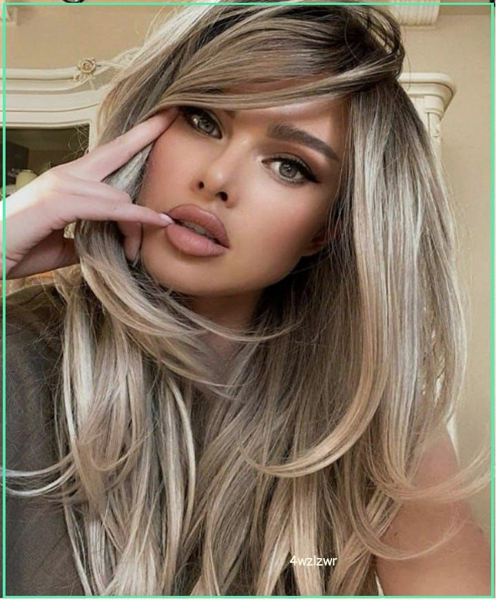30 amazing long blonde hairstyles will make you st