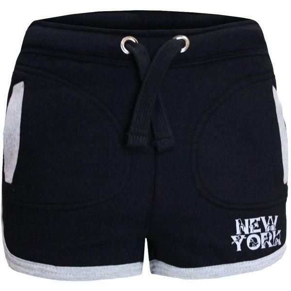 Teen short shorts Oops