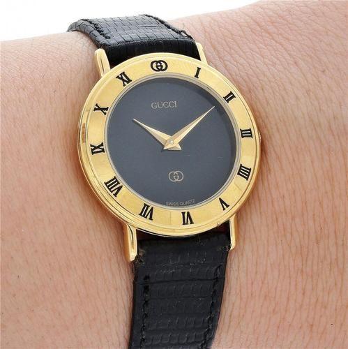 vintage gucci womens watch eBay