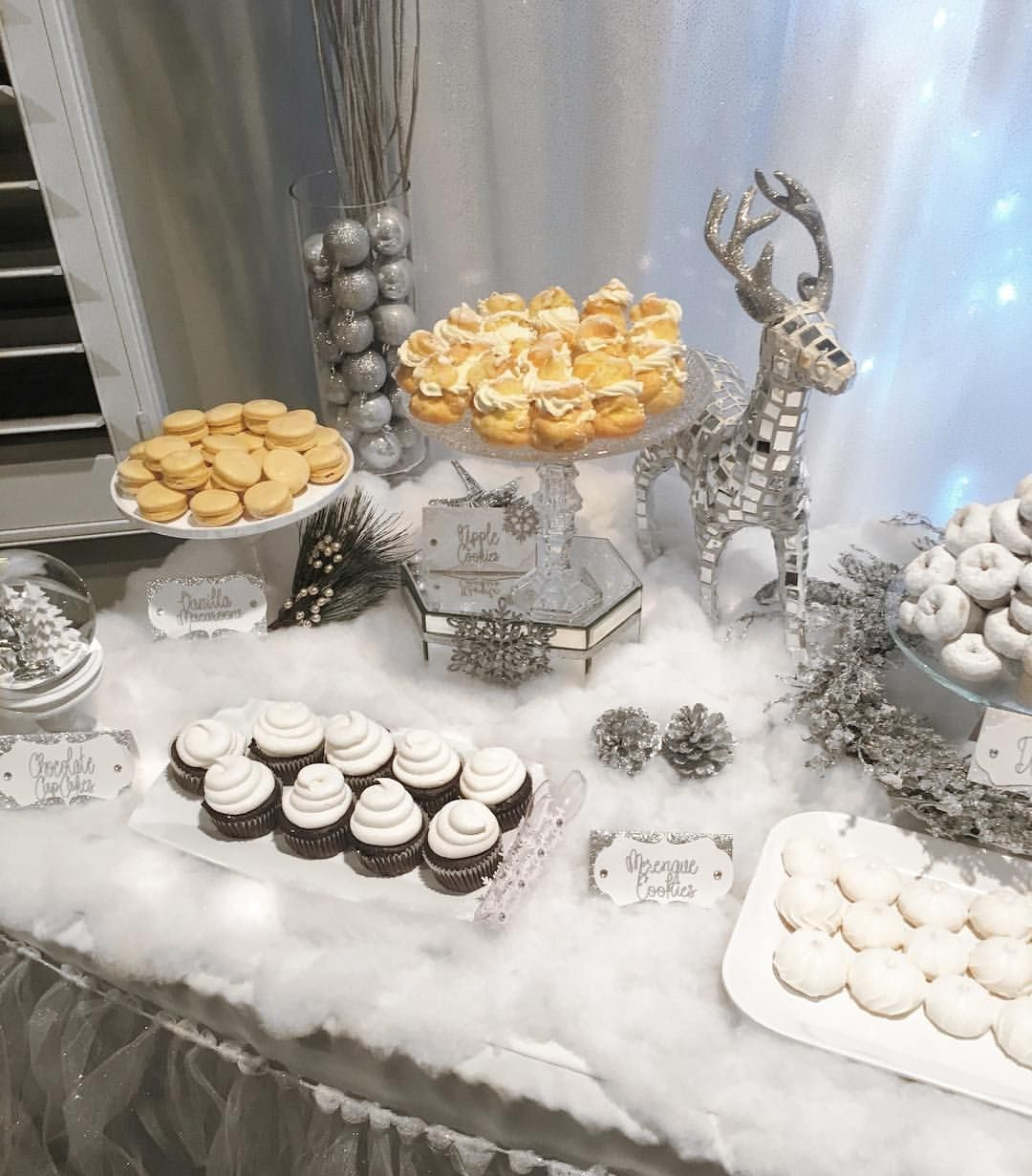 Winter Wonderland Do You Have A Favorite Holiday Party