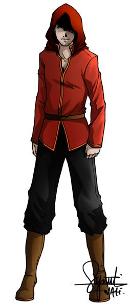 firebender outfits - Google Search