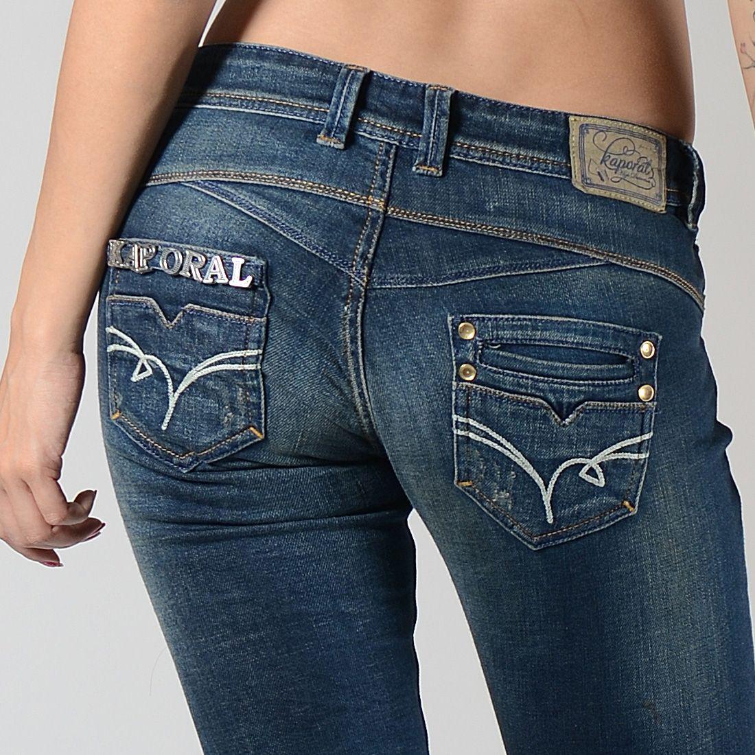 femme jeans collection jeans kaporal 5 kaporal 5. Black Bedroom Furniture Sets. Home Design Ideas