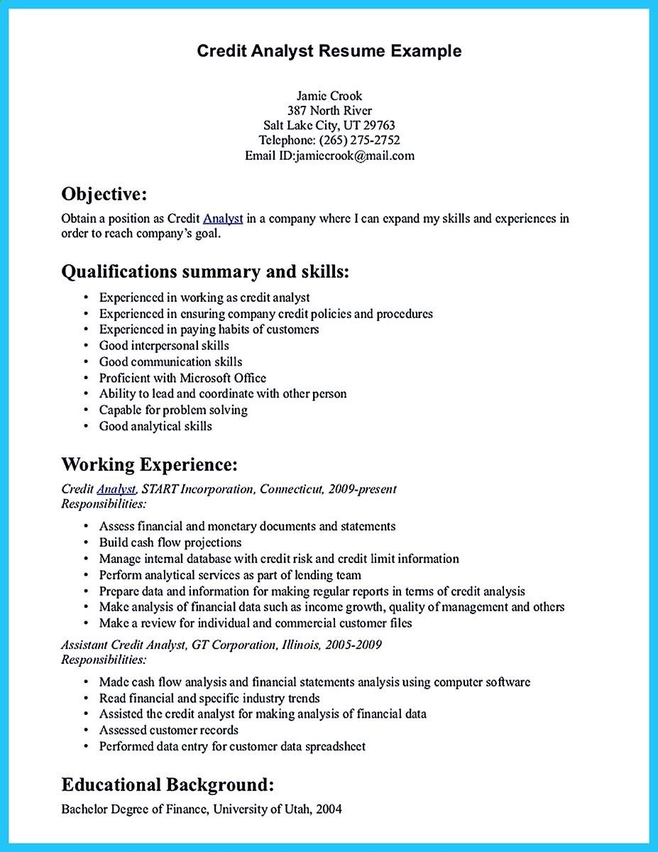 If You Are A Business Analyst And You Just Seeking For A Job In A Big Company You Should Convince Your E Job Resume Samples Job Resume Business Analyst Resume
