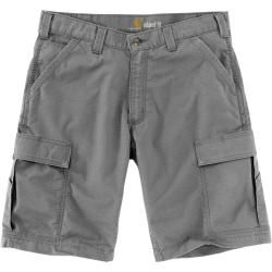Carhartt Force® Broxton Cargo Shorts Grau 34 Carhartt #outfitswithshorts