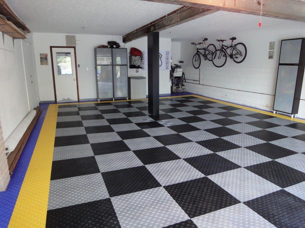 Race deck garage flooring floor coating and coverings race deck garage flooring dailygadgetfo Gallery