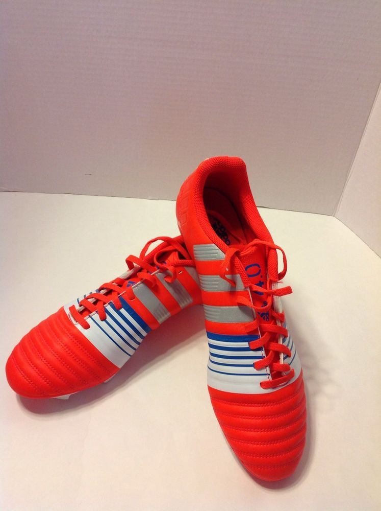 Mens adidas nitrocharge nitro charge 40 soccer football