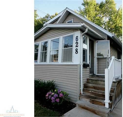 LOCATED AT THE END OF THE STREET THIS HOME WOULD MAKE A ...